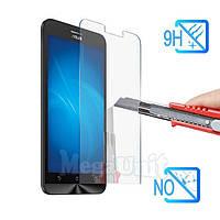 """Защитное стекло для экрана Asus ZenFone GO 5,0"""" (ZC500TG) твердость 9H, 2.5D (tempered glass)"""