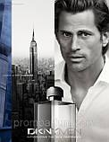 Мужская туалетная вода Donna Karan DKNY  Men (реплика), фото 5