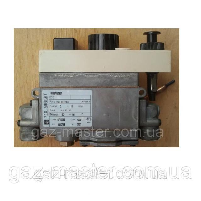 Газовый клапан Minisit 710 б/у