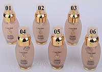 "Тональный крем Lancome ""Dual-Purpose Moisturiser Foundation Cream NEW"" 75 ml  ROM /6-2"