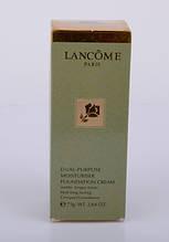 """Тональный крем Lancome """"Dual-Purpose Moisturiser Foundation Cream NEW"""" 75 ml (реплика) ROM /6-2"""