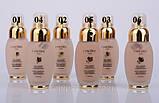 """Тональный крем Lancome """"Dual-Purpose Moisturiser Foundation Cream NEW"""" 75 ml (реплика) ROM /6-2, фото 5"""