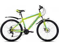 Горный велосипед Intenzo Forsage 26 (2016)