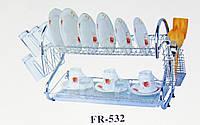 Сушилка для посуды Frico FRU-532