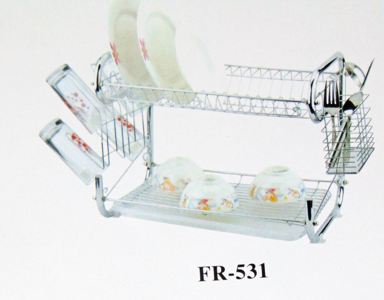 Сушилка для посуды Frico FRU-531