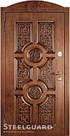 Двери входные металлические S-18 117 Серия PRIMA