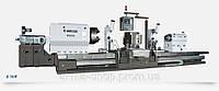 Токарный станок с ЧПУ для обработки валков прокатных станов Hankook R40H/W