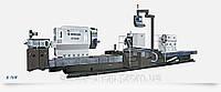 Токарный станок с ЧПУ для обработки валков прокатных станов Hankook R70W