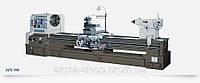Токарный традиционный универсальный станок Hankook HPL