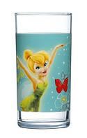 Disney Fairies Butterfly Стакан детский высокий 270 мл Luminarc H5838