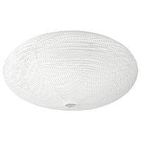 SOLLEFTEÅ Потолочный светильник, белый 903.001.03