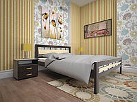 Кровать односпальная Модерн 3 ТИС
