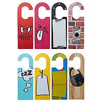 RETSAM Табличка на двери, различные конструкции