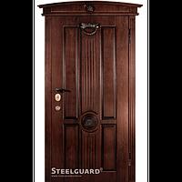 Двери входные металлические SG-15 121 Серия FORTE