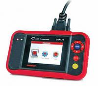Портативный диагностический автосканер -  LAUNCH Creader Professional 129  (CRP-129)
