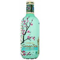 Холодный зеленый чай с медом Arizona, 1,5л
