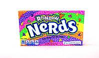 Конфеты Rainbow Nerds Wonka, 141,7г