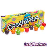 Конфеты Gobstopper Wonka, 141,7г