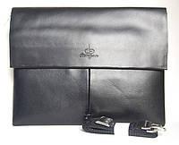 Сумка под документы Langsa. Стильные сумки Langsa. Мужская сумка-портфель.