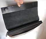 Сумка под документы Langsa. Стильные сумки Langsa. Мужская сумка-портфель. , фото 4