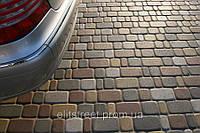 Брусчатка/Старый город тротуарная плитка Житомир, Киев, Литин