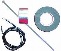 HL82 комплект электрообогрева  для воронок HL