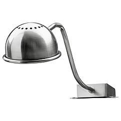 FORMAT Светодиодная подсветка шкафа, никелированный 302.603.84
