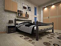 Кровать односпальная Модерн 4 ТИС