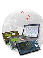 Система мониторинга и управления ComAp