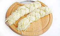 Сыр сулугуни косичка белая (вакуум)