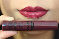 Масляный блеск для губ NYX Butter Lip Gloss 22 Devils Food Cake