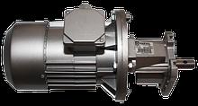 Мотор-редукторы и электродвигатели систем кормления