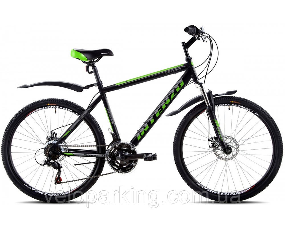 Горный велосипед Intenzo Saturn 26 (2018)