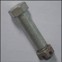 Болт серьги с гайкой МТЗ 50-4605086Г