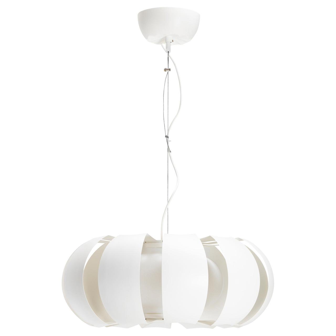 STOCKHOLM Подвесной светильник, белый 002.286.06