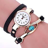 Яркие женские часы-браслет