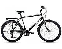 Городской велосипед Intenzo Olympic 26 (2017), фото 1