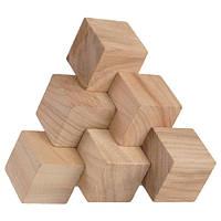 Пирамида / Ума палата деревянная головоломка