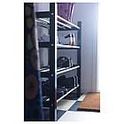 TJUSIG Полка для обуви, черный 101.526.39, фото 3