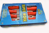 Набор отверток Super Work 7 штук