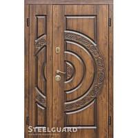 Двери входные металлические «OPTIMA big» 157 Серия «RESISTE»