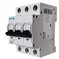Автоматический выключатель PL6-C40⁄3 х-ка С Eaton (Moeller)
