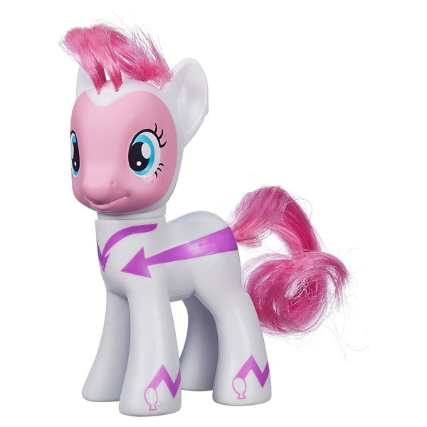 "My Little Pony  - Пінкі Пай (Pinkie Pie Figure, серія ""Power ponies"")"