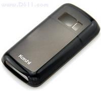 Чехол Kashi Hybrid Case для Lenovo S920 Dark grey + защитная плёнка