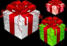 Подарки, оригинальные товары и сувениры