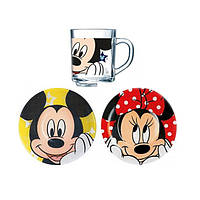 Disney Oh Minnie Набор для детей - 3 пр Luminarc H6446