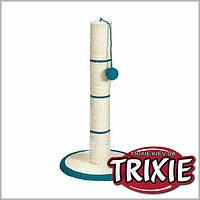 Когтеточка на подставке для кошки 50см TRIXIE TX-4309
