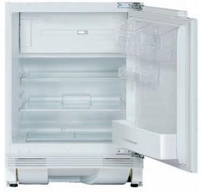 Вбудовуваний холодильно-морозильна шафа для монтажу під стільницю Kuppersbusch IKU 1590-1