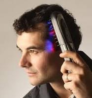 Лазерная расческа Power Grow Comb для лечения кожи головы и корней волос