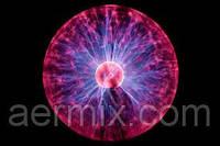 Плазменный шар — Plasma ball, Оригинал купить недорого, купить, где купить